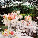 Simple Backyard Wedding Ideas Backyard Wedding Decorations Kylaza Nardi