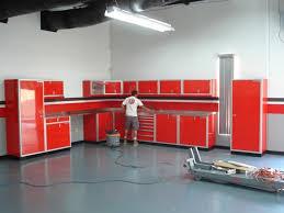 Garage Cabinet Set Gallery Of Garage U0026 Shop Aluminum Cabinets Moduline Part 4