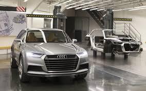 Audi Q5 Interior Colors - 2016 audi q5 interior carsautodrive