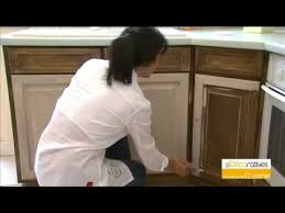 renovation porte de cuisine peinture tendance cuisine les décoratives sur produitsdeco