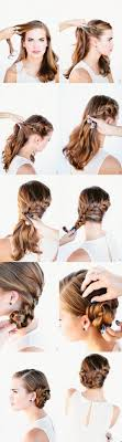 hairstyles jora tutorial 12 beautiful fashionable step by step hairstyle tutorials