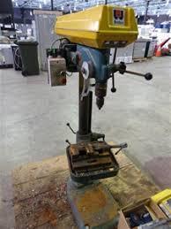 Pedestal Drill Pedestal Drill Press Brobo Waldown Model Number 3m Seaton Sa