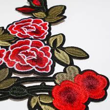 online shop doreenbeads fashion fabric diy patches garment