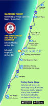 Map Of 30a Florida by Free Scenic 30a Trolley Summer Schedule U0026 Map Sowal Com