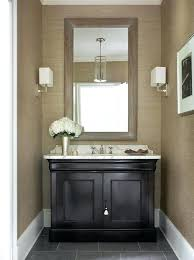 Contemporary Vanity Mirrors Vanity Mirror For Powder Room Contemporary Mirror For Powder Room