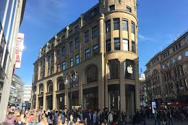 germany s best shopping streets