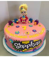 shopkins birthday cake yelp