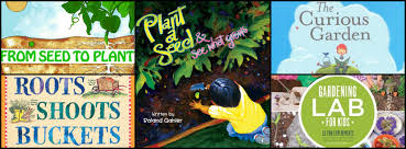 gardening picture plant a seed u0026 see what grows foundationbest gardening books for