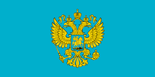 a flag for the russians of kazakhstan vexillology