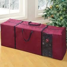 Christmas Ornament Storage Australia by Christmas Tree Storage Container Australia Storage Decorations