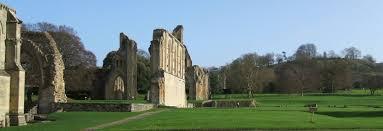 glastonbury abbey the tor and king arthur