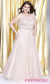plus size empire waist prom dresses promgirl