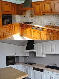 cuisine renover idée relooking cuisine rénover une cuisine rustique les petits