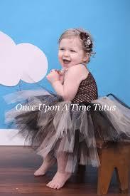 halloween costumes for babies 18 24 months cheetah tutu dress animal print brown black photo prop