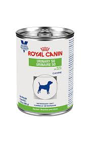canine urinary so dry dog food royal canin veterinary diet