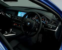 M5 Interior Bmw M5 M Performance Edition Black Merino Interior Eurocar News