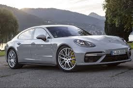 Porsche Panamera Redesign - 2017 porsche panamera msb platform detailed with tech specs
