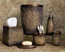 brown bathroom accessories sets u2013 bathroom ideas