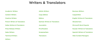 jobs for freelance writers and editors freelance writing jobs 26 resources for paid work