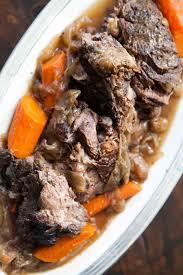 Simmer Pot Recipes Pot Roast Recipe Simplyrecipes Com