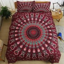 Duvet Quilt Cover Best Bohemian Duvet Cover Products On Wanelo