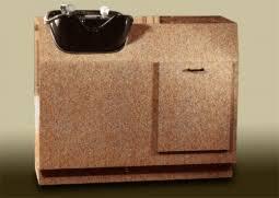 Shampoo Cabinet Shampoo Cabinets Design X Mfg Salon Equipment Salon Furniture