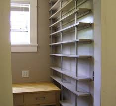 kitchen pantry shelving ideas pantry shelving ideas diy kitchen storage 7 clever hacks to try