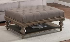 Large Leather Ottoman Large Leather Ottoman Coffee Table Large Ottoman Coffee Table Uk