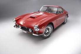 ferrari classic models classic ferrari car news and accessories