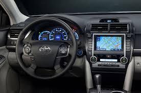 toyota 2014 2014 toyota camry hybrid adds se limited edition automobile magazine