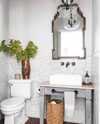 guest bathroom design guest bathroom makeover inspiration orc week 1 pearl designs