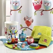 introducing kids bathroom accessories interior design
