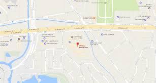 Sheridan Wyoming Map Contact Us