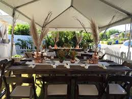 Wholesale Party Tables And Chairs Los Angeles Party Rentals Los Angeles Wedding Rentals Anaheim Pool Cover