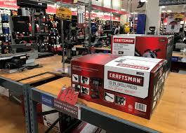 sears resolves craftsman supply dispute wsj