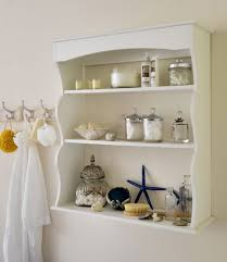 Decorate Bathroom Shelves Decorating Bathroom Wall Shelves Bathroom Decor