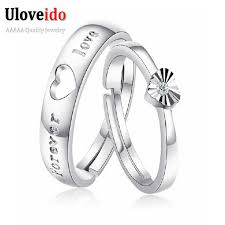 the lols wedding band sona engagement wedding ring silver color vintage rings