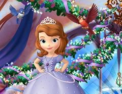 sofia curse princess ivy sofia games