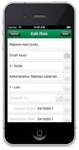 free ijsa job safety analysis template mobile app u2022 safetyrisk net