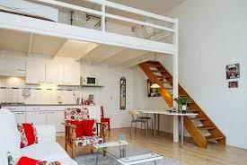 hauteur plafond chambre créer une mezzanine pour gagner de la place