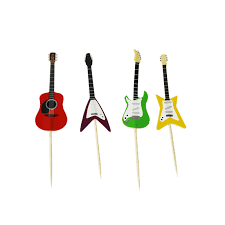 popular guitar cake supplie buy cheap guitar cake supplie lots