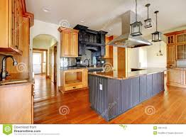 Home Interior Kitchen by Interior Of New Home Construction Stock Photography Image 14472392