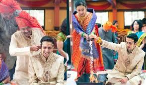 the sacred rituals and traditions that make maharashtrian weddings