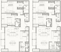 classic floor plans three bedroom classic unit floor plan in west gallery newest