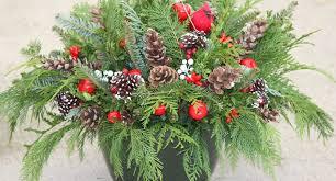 holiday wreaths u0026 decor u2013 homestead garden center u2013 757 566 0404