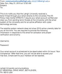 Body Of Email For Sending Resume Recent Phishing Examples Library U0026 Technology Services