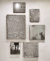 Grey And White Wall Decor Best 25 Silver Wall Art Ideas On Pinterest Silver Wall Decor