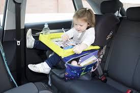 tablette de voyage pour siege auto tablette de voyage auto pratic 2018