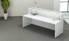 white gloss computer desk office desk small office desk adjustable height table black desk