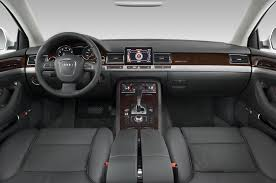 2010 Charger Interior 2010 Audi A8 Hybrid 2010 Geneva Auto Show Coverage New Car